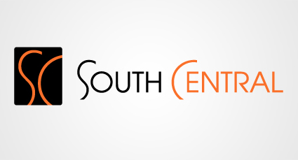 Recent brand development: South Central Apartments